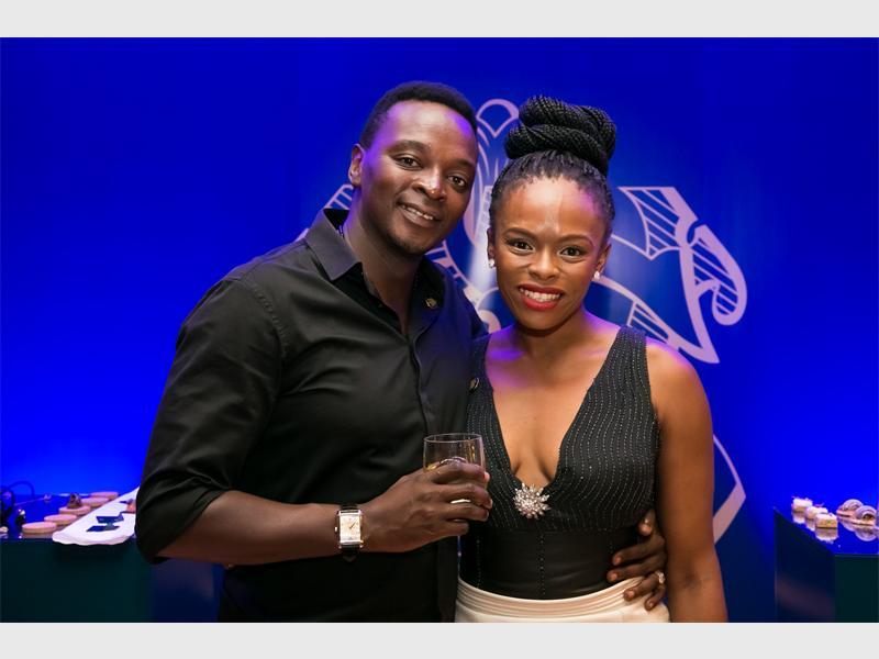 Unathi Msengana: Love in the age of SocialMedia